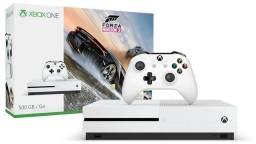 XboxOne S ps4 500GB nova na caixa