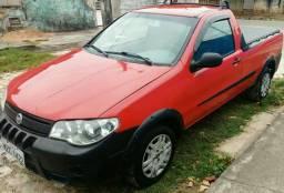 Fiat Strada de Partícular - 2008