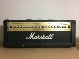 Cabeçote marshall mg100hdfx