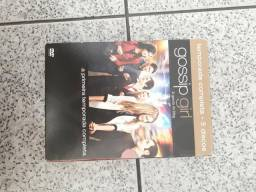 DVDs de GOSSIP GIRL 1a temporada