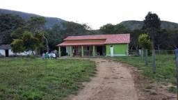 Fazenda no Salto do Itiquira