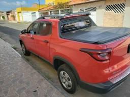Fiat toro 2016/2017 flex automática - 2017