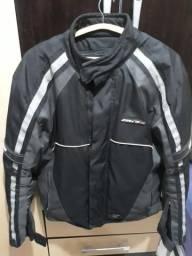 Vendo jaqueta zebra