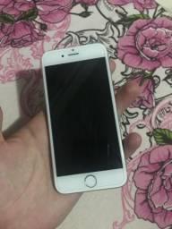 Iphone 6silver 64gb