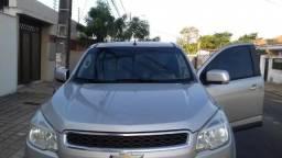 Gm - Chevrolet S10 4x4 15\16 C.dupla , diesel mecânica valor R$ 76.000,00 fone 999722737 - 2015