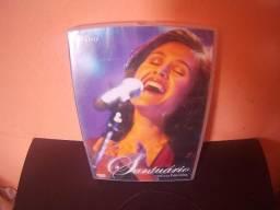 DVD Santuário - Melissa Barcelos - Ao vivo