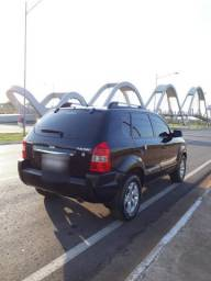 SUV Tucson 2010 - 2010