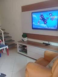 Imobiliária Nova Aliança!!!! Excelente Casa Duplex 2 Quartos 2 Banheiros na Rua Pernambuco