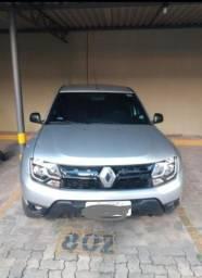 Renault duster oroch - 2018