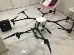 Drone mg1 + bateria