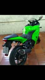 Ninja 250 - 2011