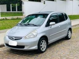 Honda Fit EX muito lindo(aceito troca por maior valor) - 2007