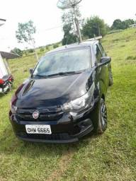 Fiat Mobi Like - 2016