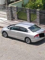 Honda Civic LXL 2011 Automático - 2011