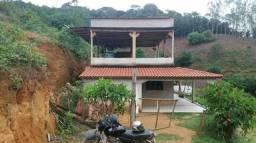Vendo Otima Casa terraço à 5 km da Cidade