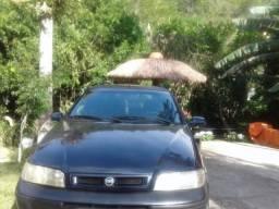 Fiat Palio Weekend Stile 1.6 - 2001