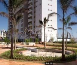 Apartamento à venda com 3 dormitórios em Mansões santo antônio, Campinas cod:AP003976