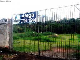 Terreno para alugar em Parque rural fazenda santa cândida, Campinas cod:TE049514