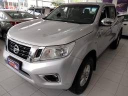 Nissan Frontier SE CD 4x4 2.3 Bi-TB Diesel Aut - 2018