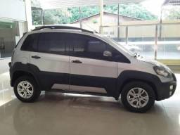 Fiat Idea Adv./ Adv.LOCK.Dualogic 1.8 Flex 5p - 2012