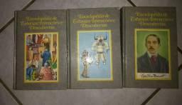 Enciclopédia de Ciências, Invenções e Descobertas - Completa - Oesp Maltese