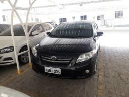 Vendo Corolla XEI - 2011