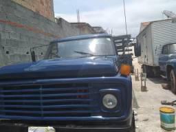 Vendo caminhão Ford
