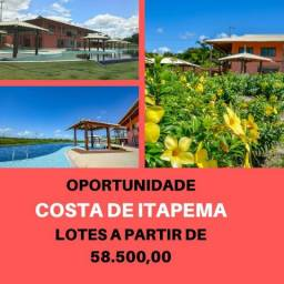 Praia Privativa, Costa de Itapema, Lotes/terrenos, Saubara