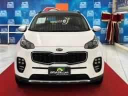 Kia Sportage EX 2.0 Top 2018 - 26 Mil km! - 2018