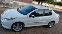 Vendo Peugeot 207 passion 2012/2012 - 2012