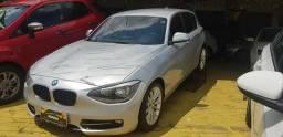 BMW 118I Turbo 2012 - 2012