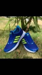 Lindos Tênis Adidas ( 4 Cores Disponíveis ) - 38 ao 43