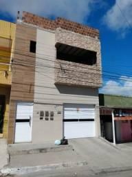 Galpão + apartamento + casa térrea no Salgado - Final de acabamento venha conhecer