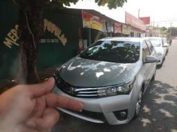 Corolla 2014/2015. completo automatico - 2014