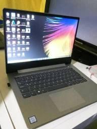 Lenovo i5 ssd 256 e memoria 8gb