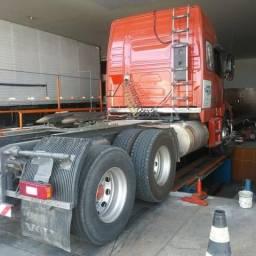 Volvo nh12 - 2003