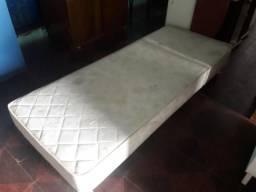 Base cama box Reis