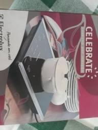 Cooktop de indução electrux novo