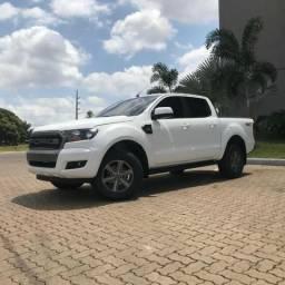 Ranger XLS 2.2 Banco de Couro - 2016