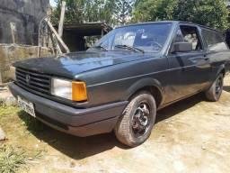Parati 88 - 1988