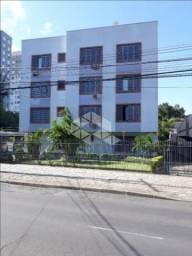Apartamento à venda com 1 dormitórios em Cristal, Porto alegre cod:AP14671