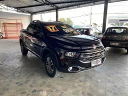 Fiat toro 2017 volcano 4x4 Diesel Extra!!! - 2017
