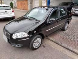 Fiat Siena ELX 1.0 8V (Flex) 2009 - 2009