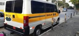 Ducato Minibus (Teto Baixo) Disel 2.3 - 2010