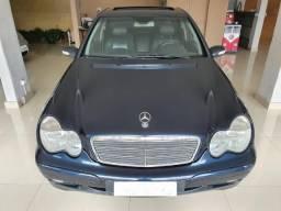 Mercedes-Benz C-180 2002 - 2002