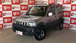 SUZUKI JIMNY 2017/2018 1.3 4ALL 4X4 16V GASOLINA 2P MANUAL - 2018