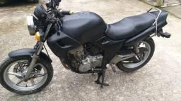 Cb 500 - 2001