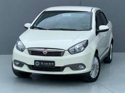 Fiat Grand Siena ESSENCE SUBLIME 1.6 - 2015