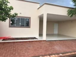 Casa nova 150m em condomínio fechado - suite - closet - area de churrasco