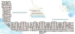 Apartamento com 3 quartos 1 suíte à venda em tamandaré-PE